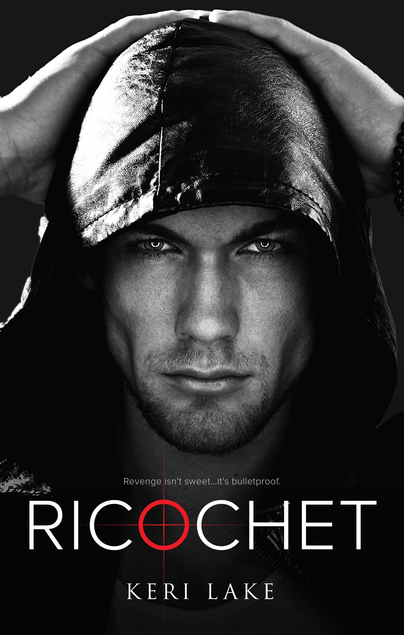 Ricochet Cover