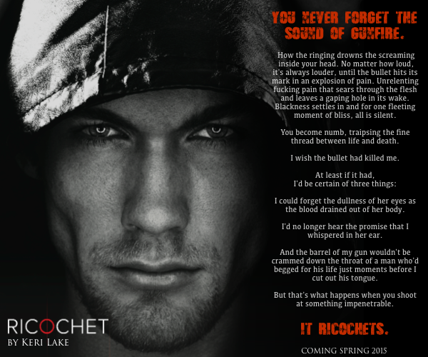Ricochet Snippet