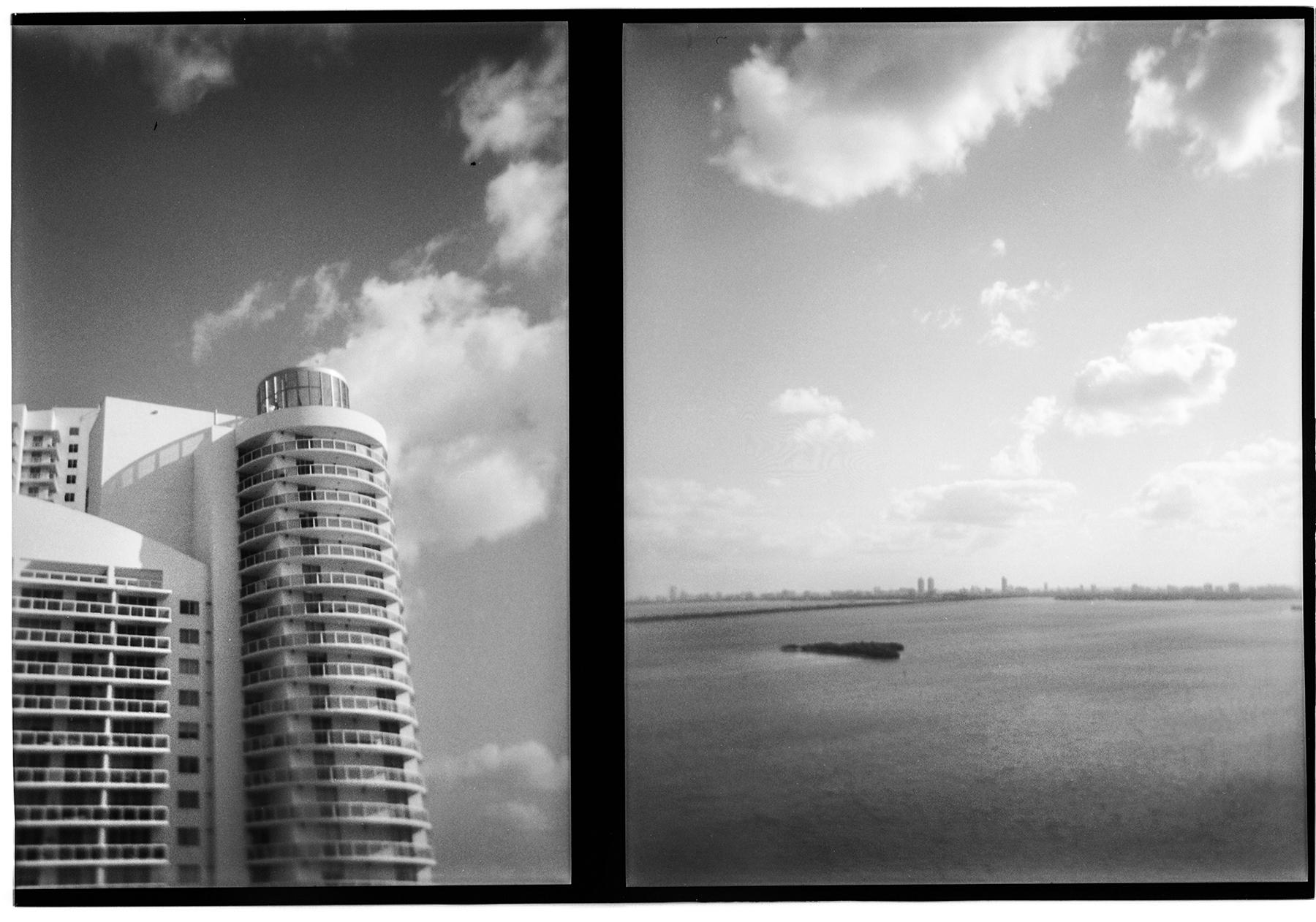 March 2016, Miami