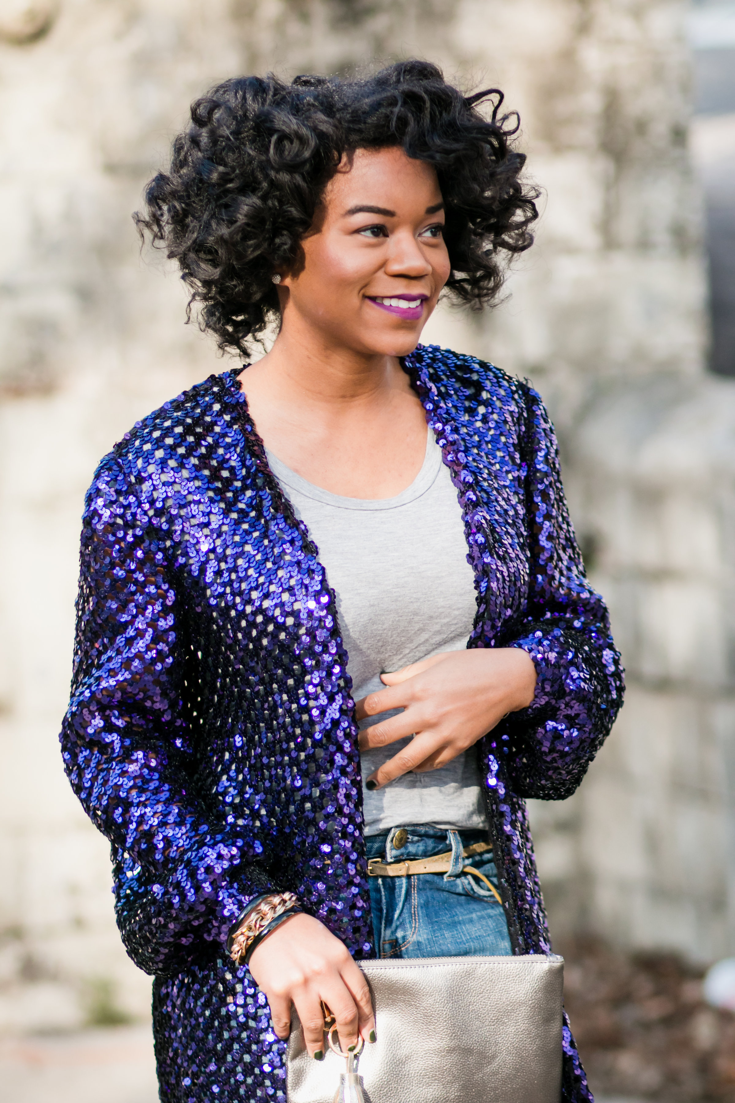 Images by Amber Robinson | Niki M | Sequins