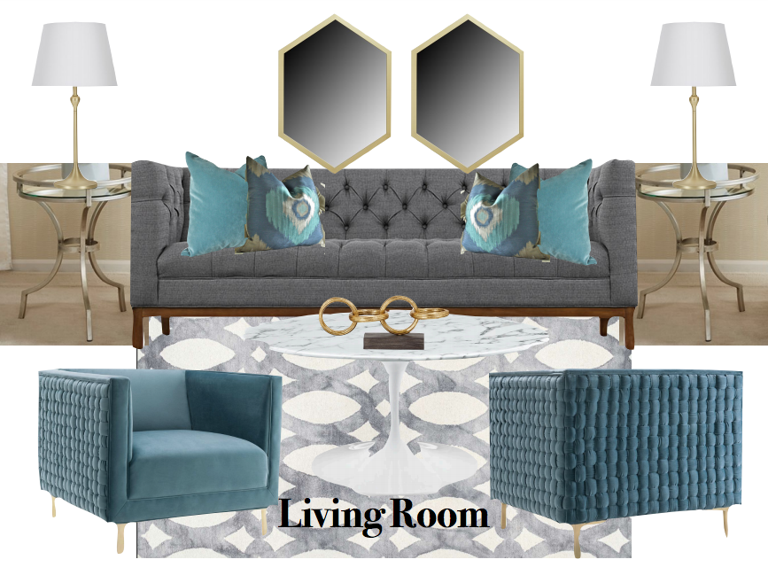 Total as shown: ($3,397 +tax & shipping where applicable) **Pricing does not include pillows