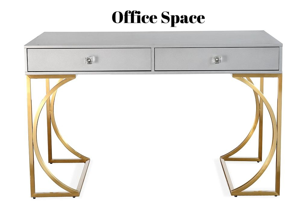 Desk + Chair Combo: $708 (+tax & shipping where applicable)
