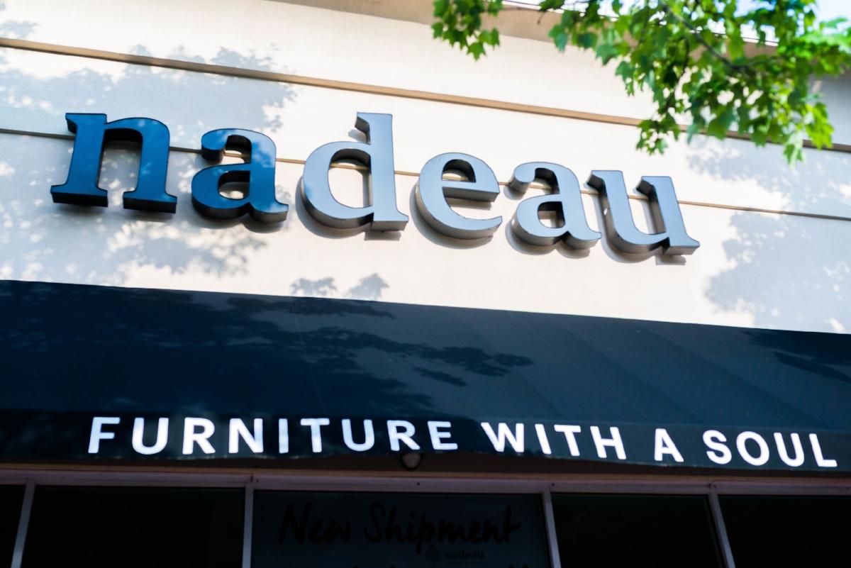 nadeau raleigh furniture global source