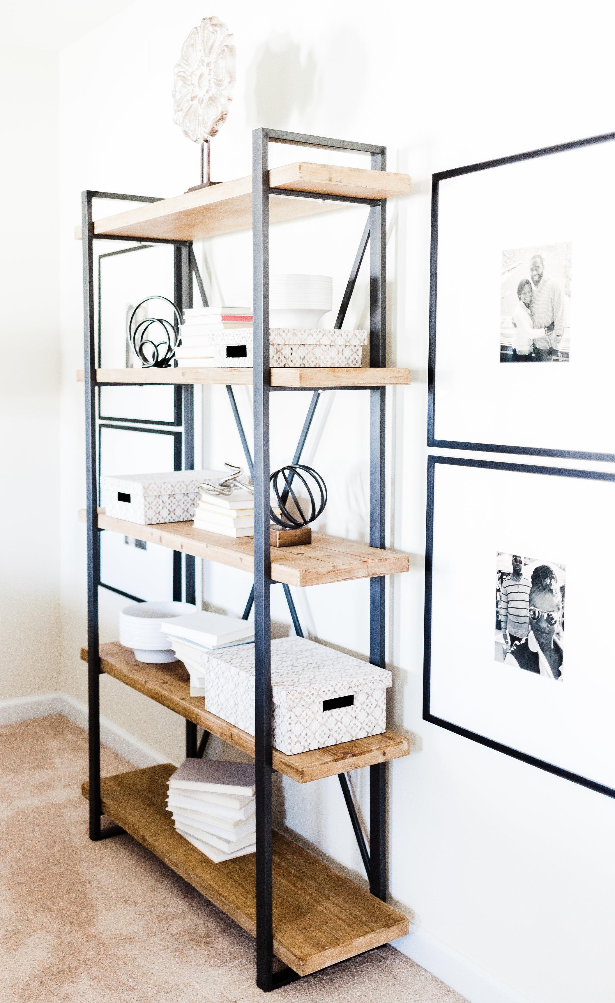 Niki McNeill Raleigh Apex Greenville NC Interior Designer SingleBubblePop Design Studio