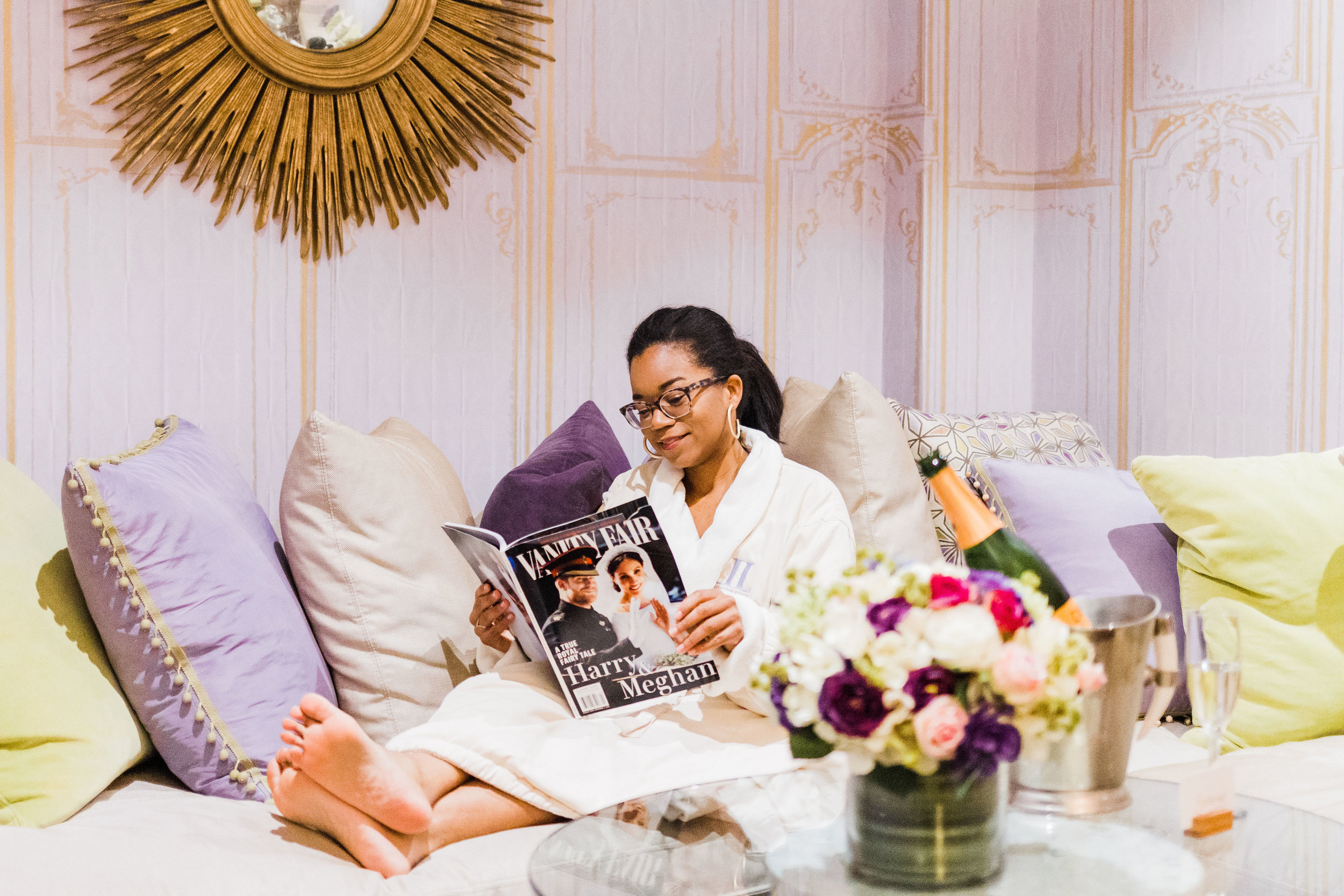 Images by Amber Robinson | Raleigh Wedding Photographer | Niki M