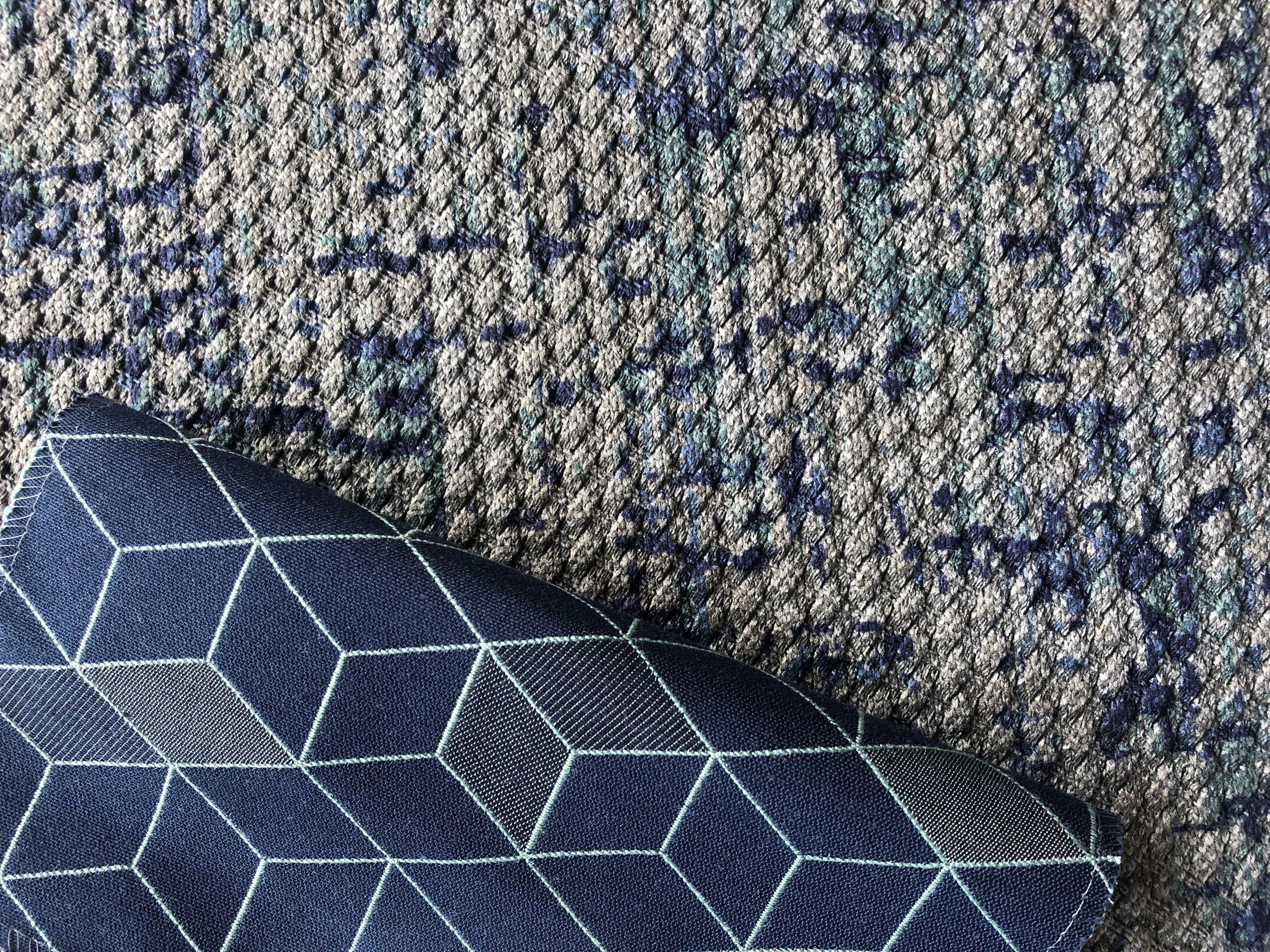 wolf gordon fabric j+j kinetix carpet