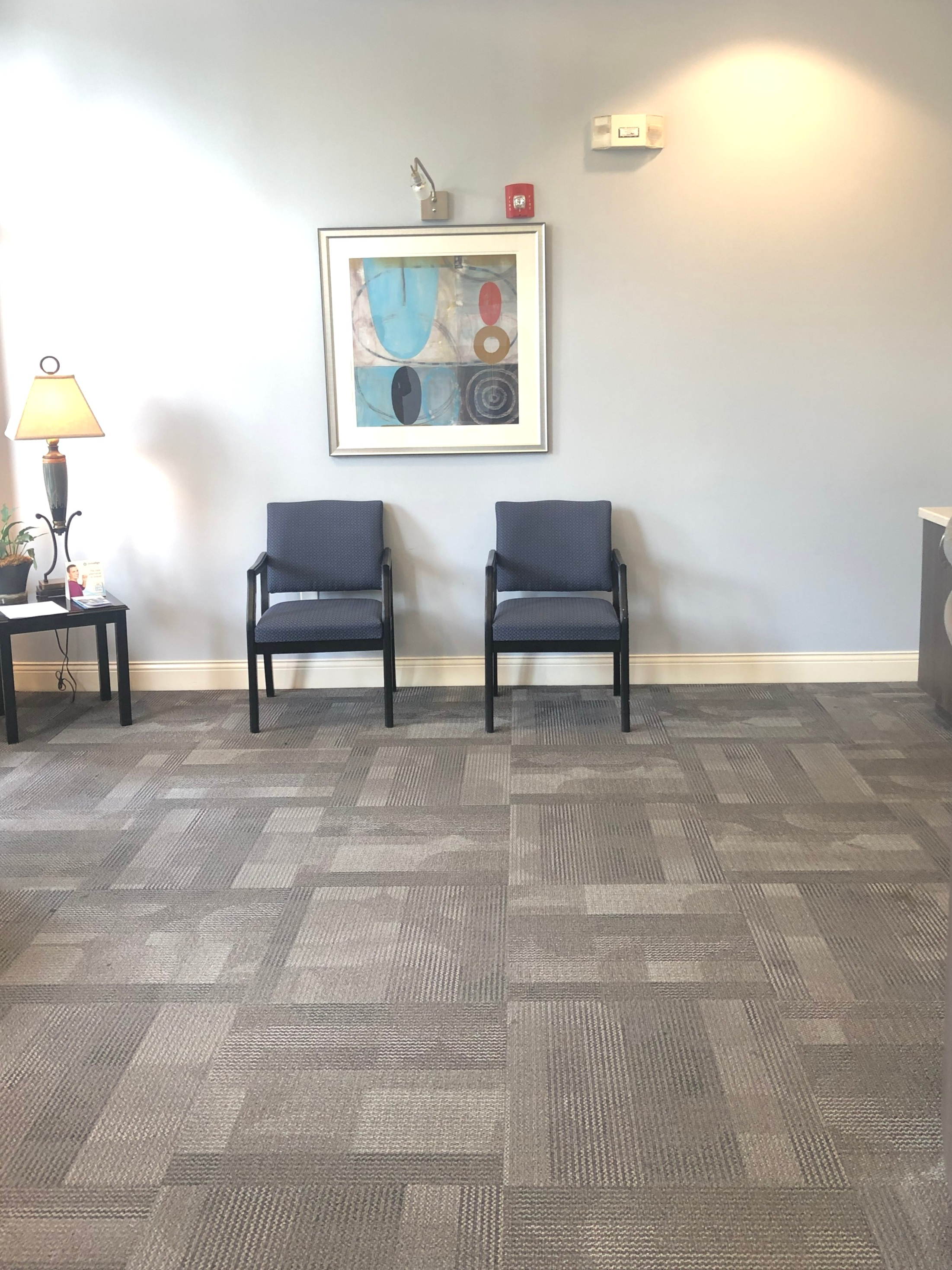 charlotte cosmetic dentistry office