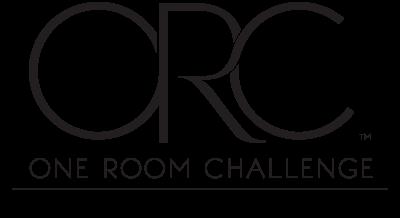 one room challenge fall 2019 week 1