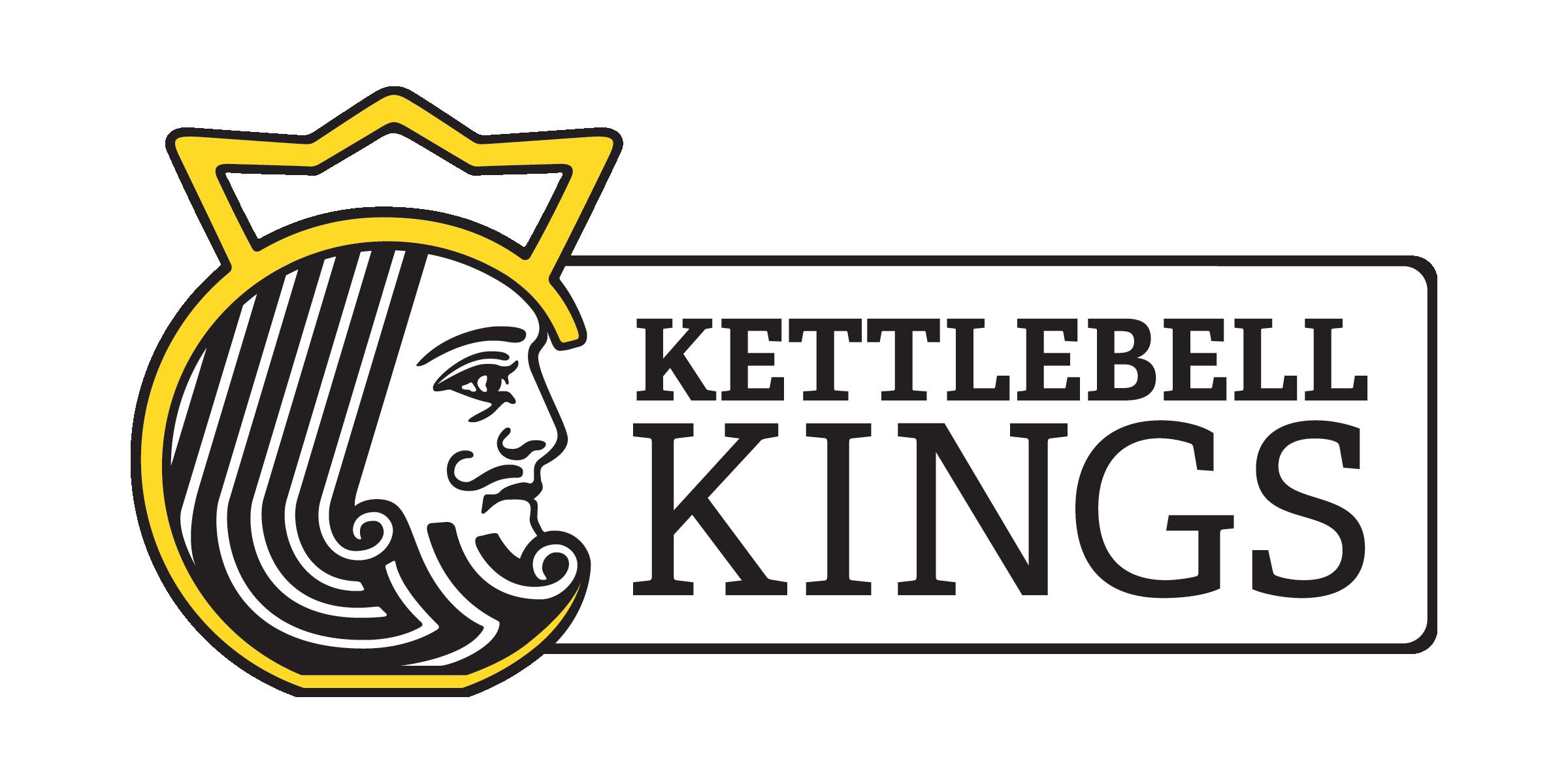 John Schaser - Ambassador for KettbellKings