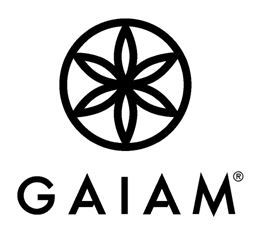 Gaiam products at Health Alchemist Training