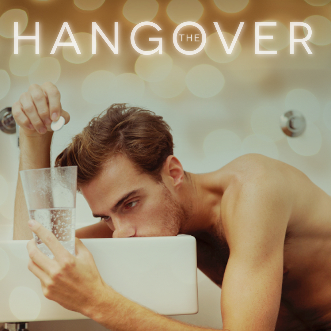 Fix your hangovers the natural way! - Health Alchemist Training