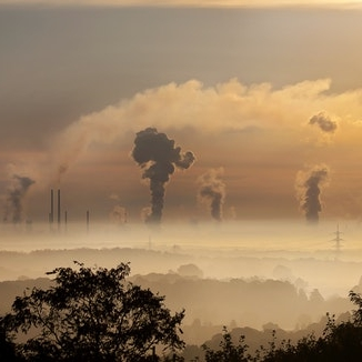 How polluted are cities - Health Alchemist Training
