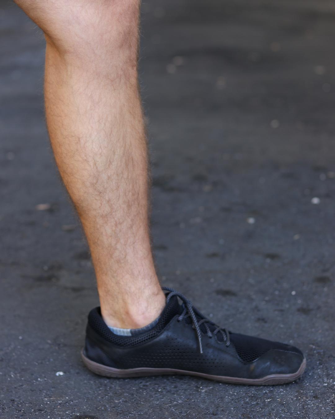Mid-Foot Strike