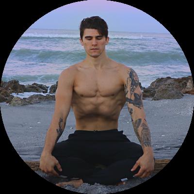 John Schaser - Head Trainer and owner of Health Alchemist Training