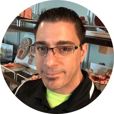 Dr. Tony Lamanna - Health Alchemist Training
