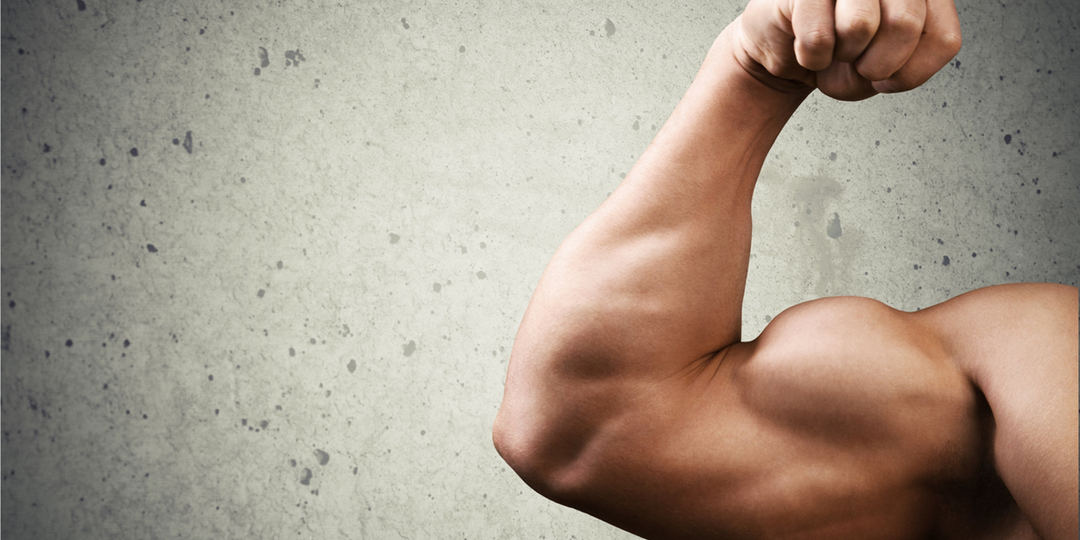 Simple Math = Big Gains - 5x5 Strength MethodLearn More..