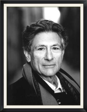 Edward W. Said (1935-2003)