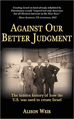 Aganst Our Better Judgment