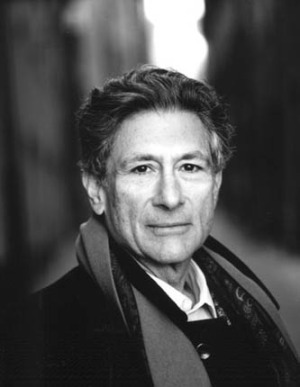Edward Said Memorial Lecture    View event details