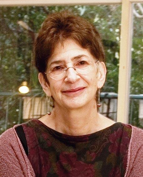 Prof. Tanya Reinhart (1944-2007)