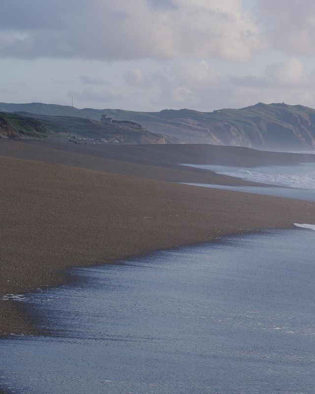 We'll move to the ocean.  View the full panorama on my profile, or watch the video in my previous post. #Panorama #r3d #movipro #broll #pacific #norcal #bayarea #earthday #beach