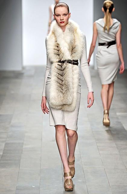 Amanda Wakeley - Autumn/Winter 2011-12