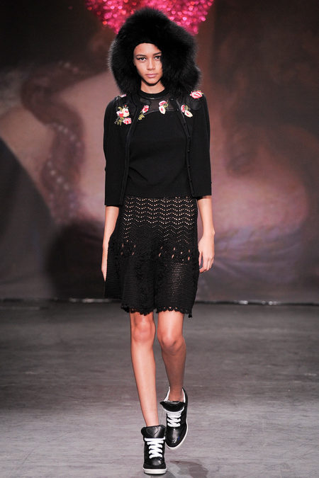Sister By Sibling - Autumn/Winter 2013-14