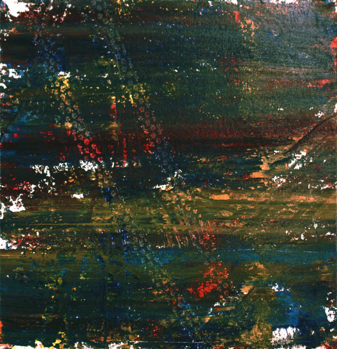 "'Athletic expressionism II"""