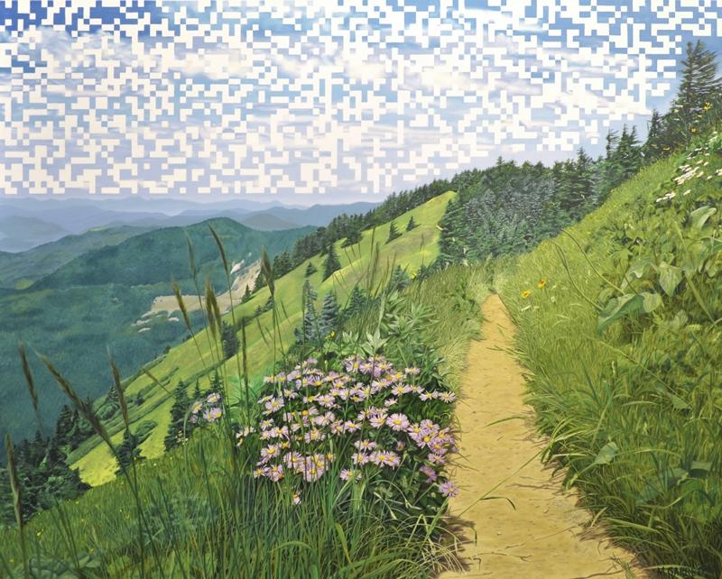 'The Path'