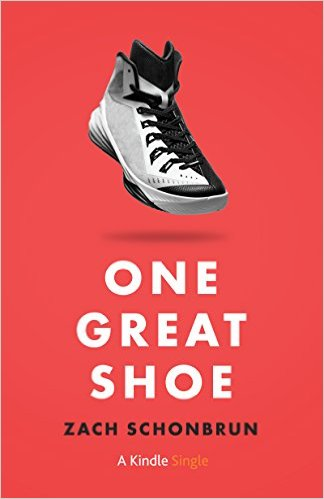 One Great Shoe