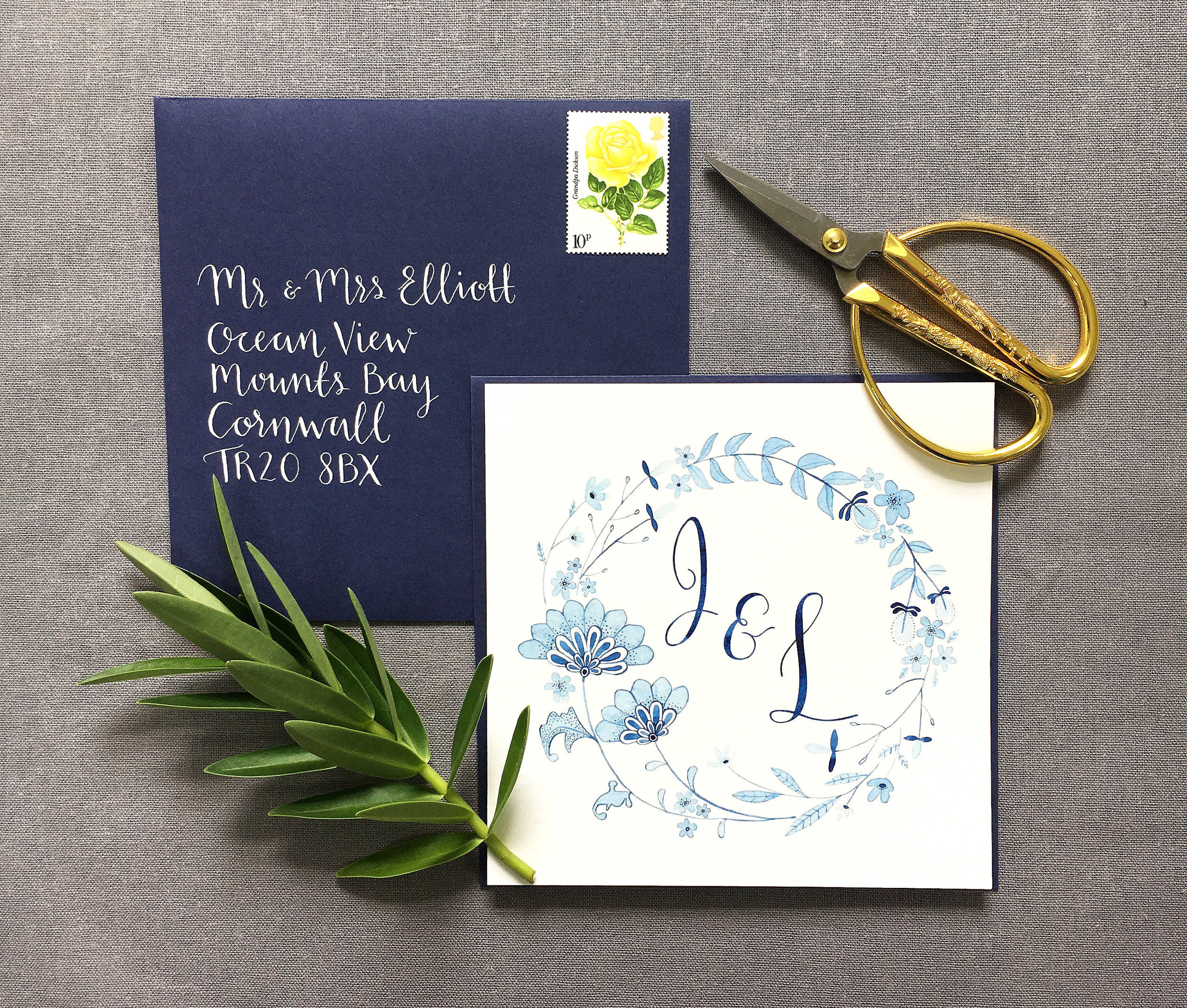 blue envelope white ink 1.jpg