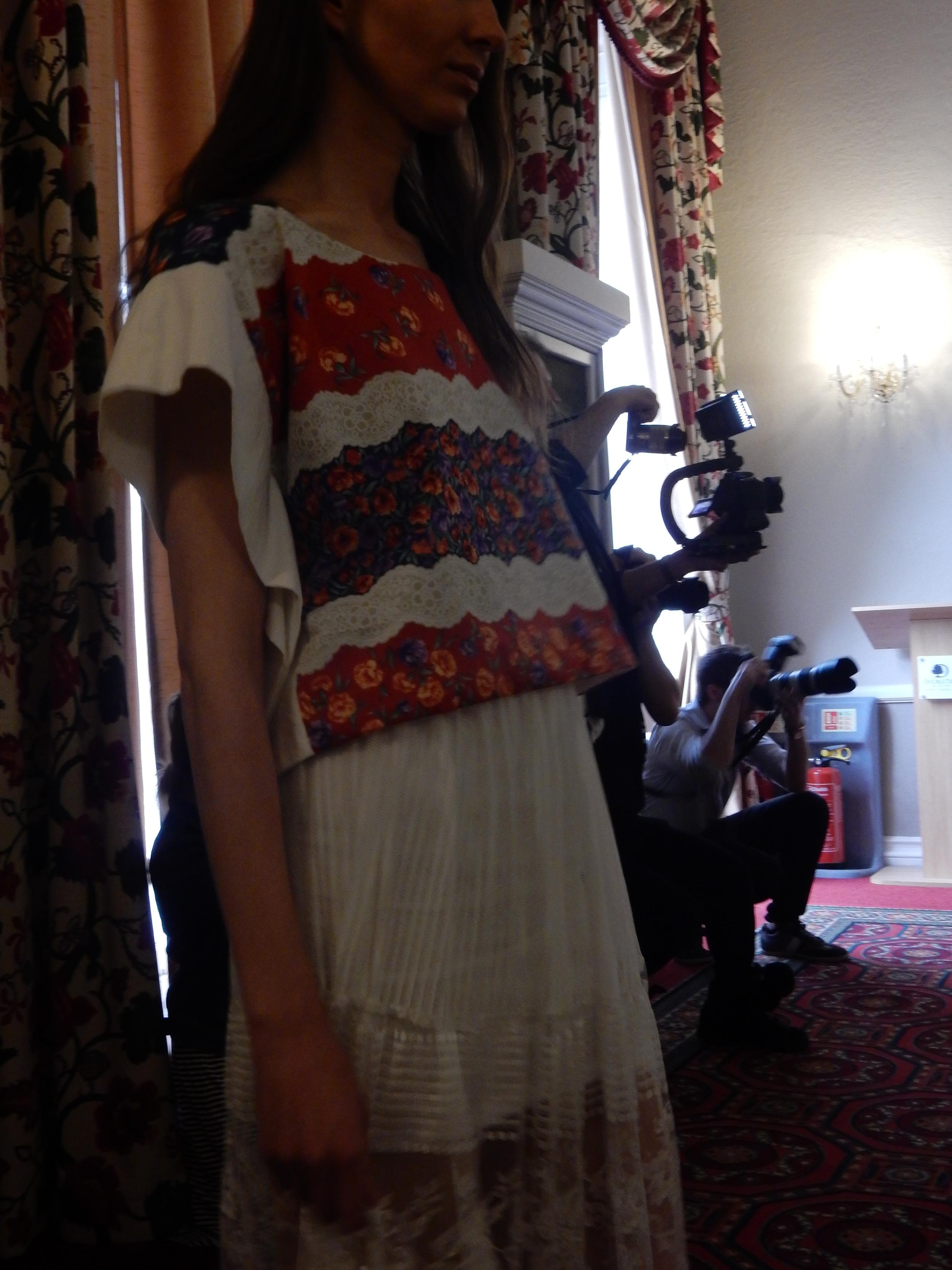fashion kick catwalk fashion blogger