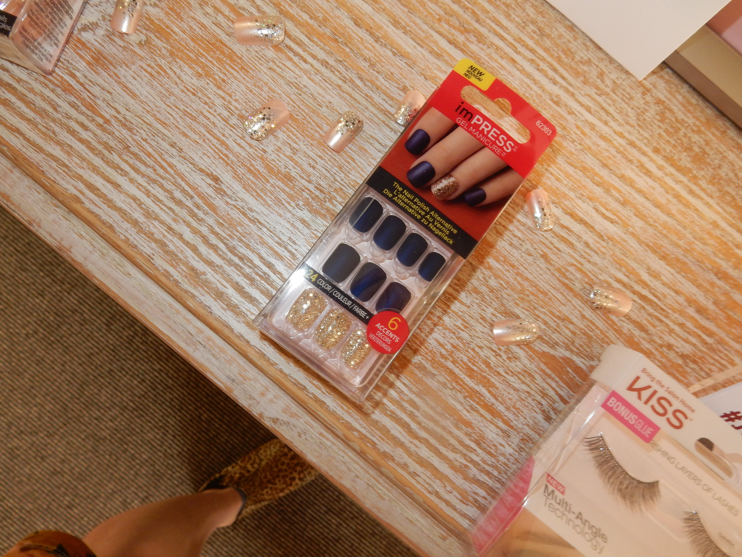 beauty blogger event jess wright kiss party