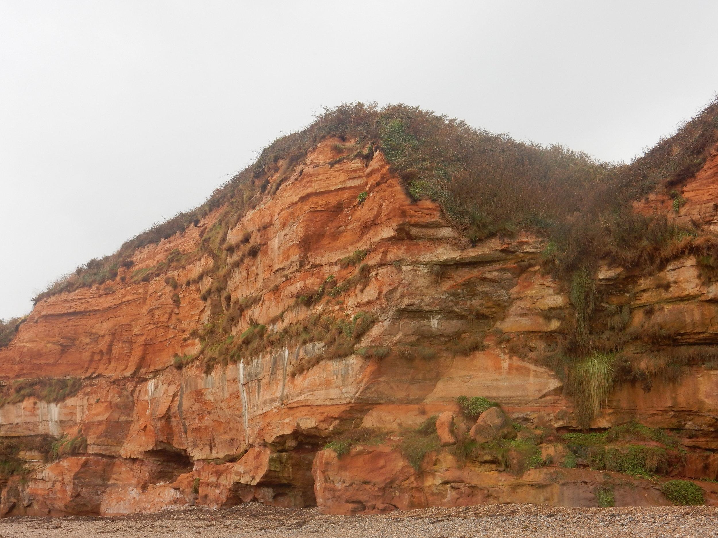 photography fridays jurassic coast devon beach