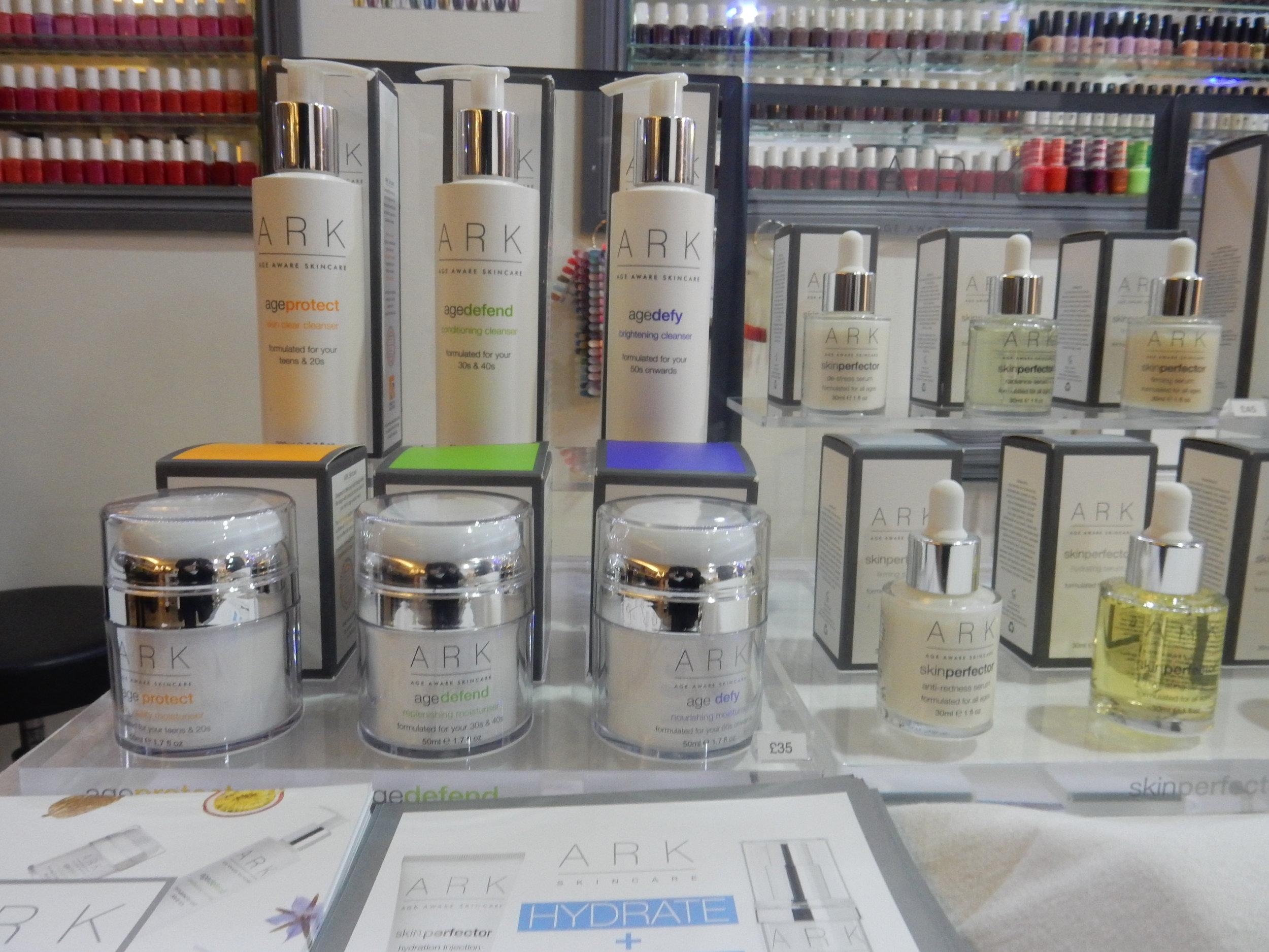 Juvadent beauty blogger event with LDN meet-up