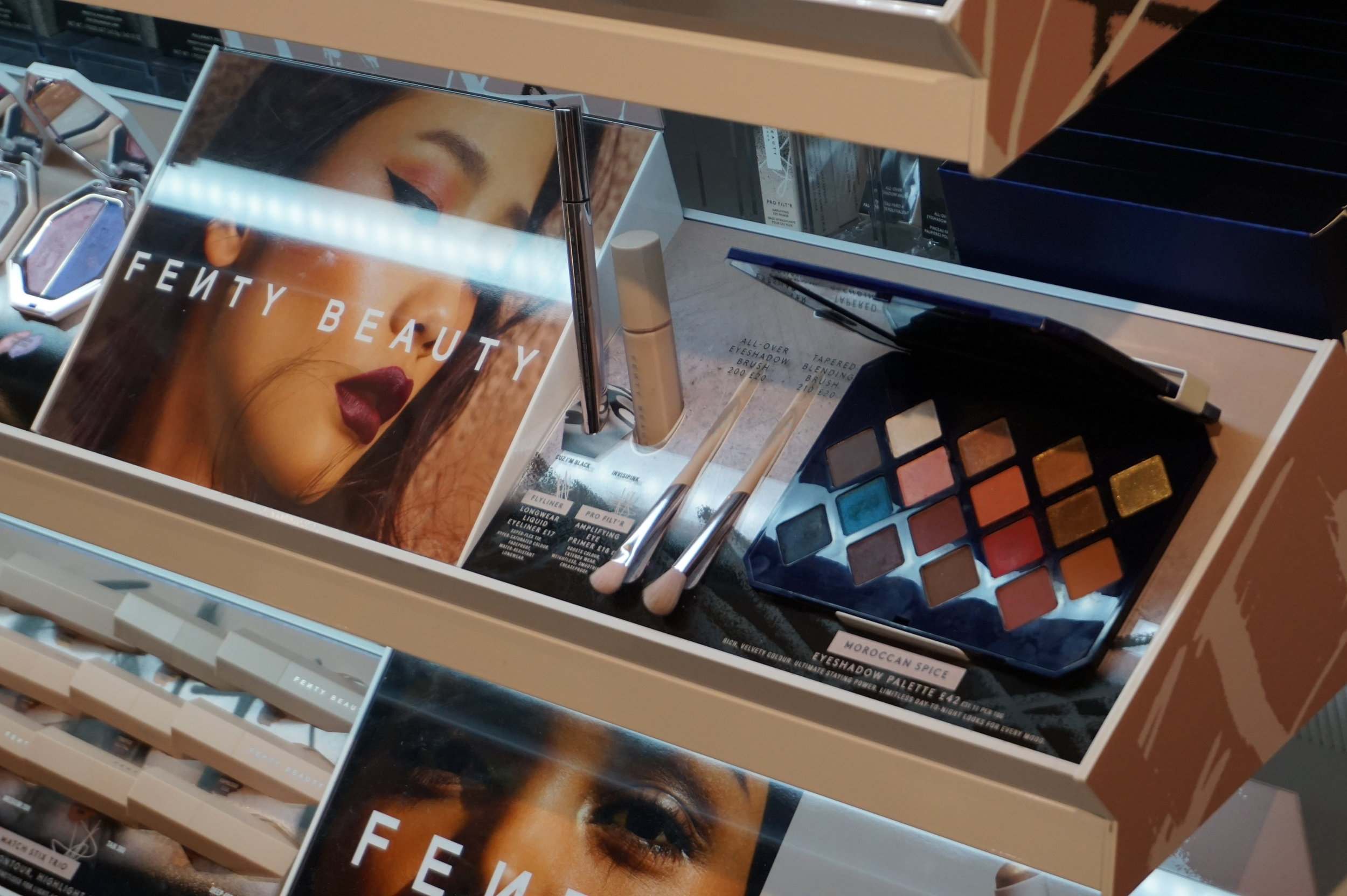 boots reveal new beauty hall at intu lakeside beauty blogger reviews