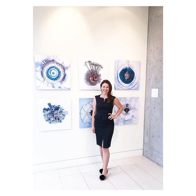 #fbf to my solo show @gallery1515 this past April: Anthropocene; the Present I🌎 After two years of refining this body of work, I am so proud of this series and how all of the intricate details came to life🙏🏻 I'm looking forward to sharing these works and many others, at my next show in August @harmonyarts festival in West Vancouver 💕 . 📷: @atartinteriors . . . #anthropocene #climateart #climatechangeart #environmentalist #vancouverartists #climatereality #canadianart #cbcarts #soloshow #artlife #galleryshow #artgallery #artcollector #curator #contemporaryart #modernart #environmentalart #artcurator #galleryart #environmentalartist #photographicart #artnow #losangelesart #newyorkart #tokyoart #arte #contemporaryartist #artistsoninstagram #art_spotlight