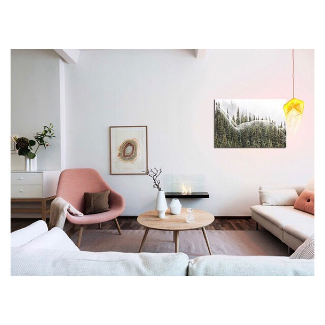 Éveil Forest 🌲 in situ 😍. . . . . . . #modernart #interiordesign #contemporaryart #contemporarydesign #insitu #idsvancouver #designinspo #designer #interiordesigner #artcollector #figureart #nudeart #figurative #forestlovers #ecoart #ecoartist #modernspaces #style #beautifuldesign #artwork #designinginspiration #greatrooms #luxuryhomes #desireepatterson