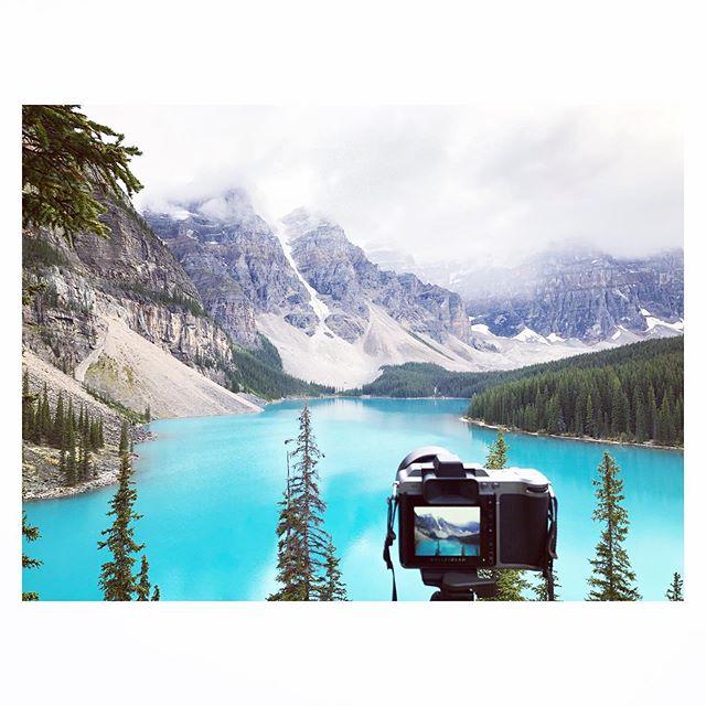 Sheer Canadian Beauty 🏔😍✨ . . . . . . #hasselblad #x1d #mediumformat #photolife #inspiredbynature #climateartist #mountainlove #glacier #mountain_world #canadianart #canadianrockies #explorecanada #canadiancreatives #canadianartist #mountainlovers #beautifuldestinations #earthofficial #earthfocus #artlife #photographicartist #optoutside #liveoutdoors #visualsofearth #earthpix #lifeofadventure #wanderlust #travelstoke #outbackcollective #exploretocreate