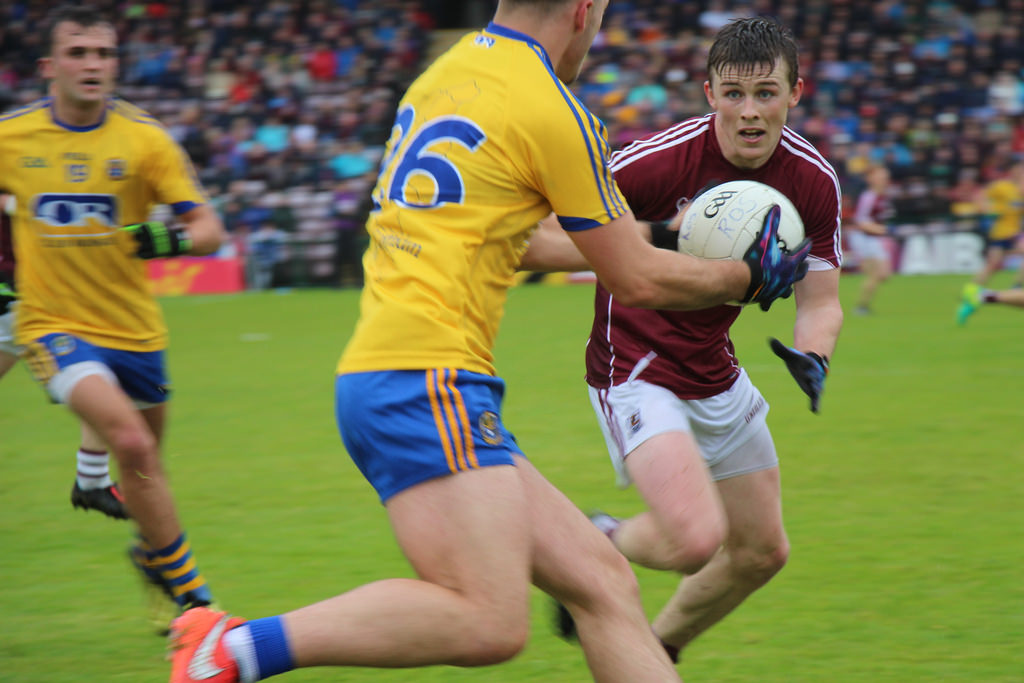 Hip Injuries in the GAA