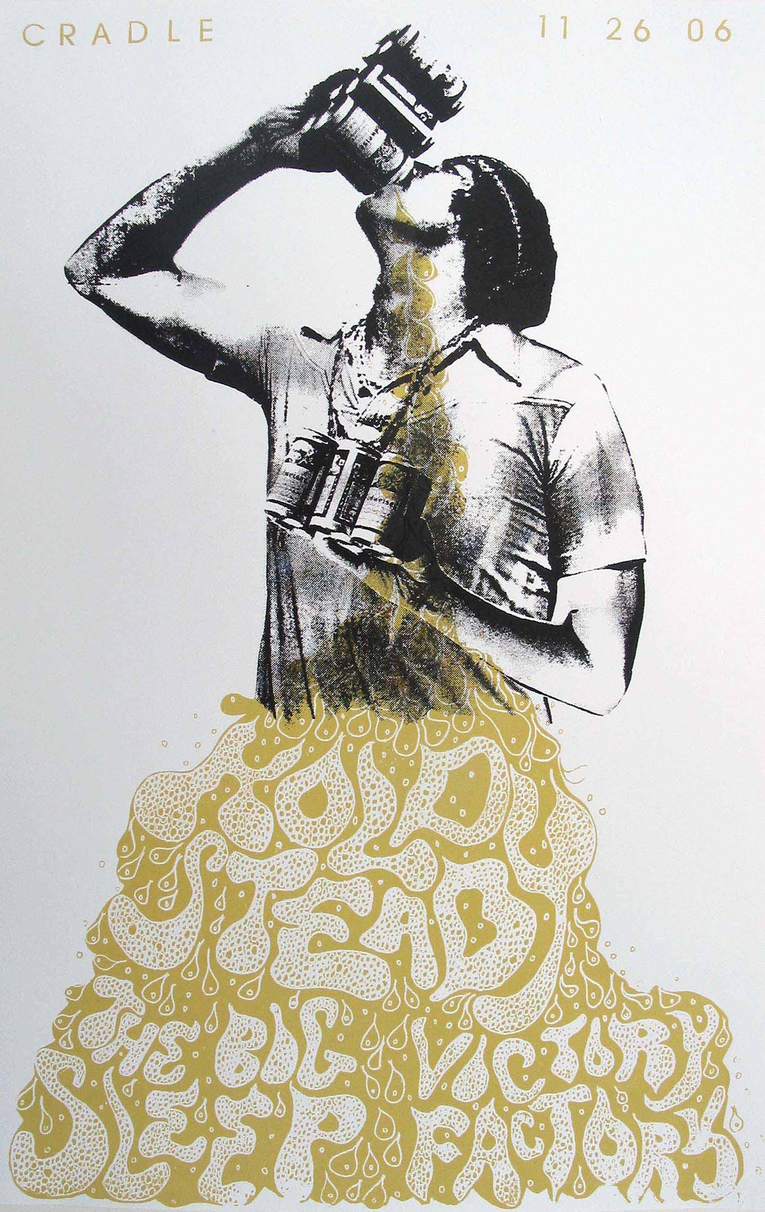 Hold Steady - The Big Sleep - Victory Factory