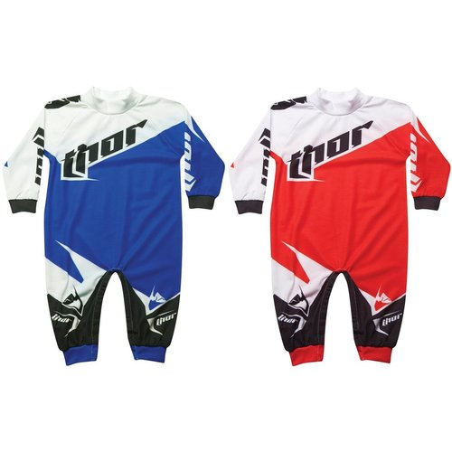 Children's Racing pajamas for ThorMX