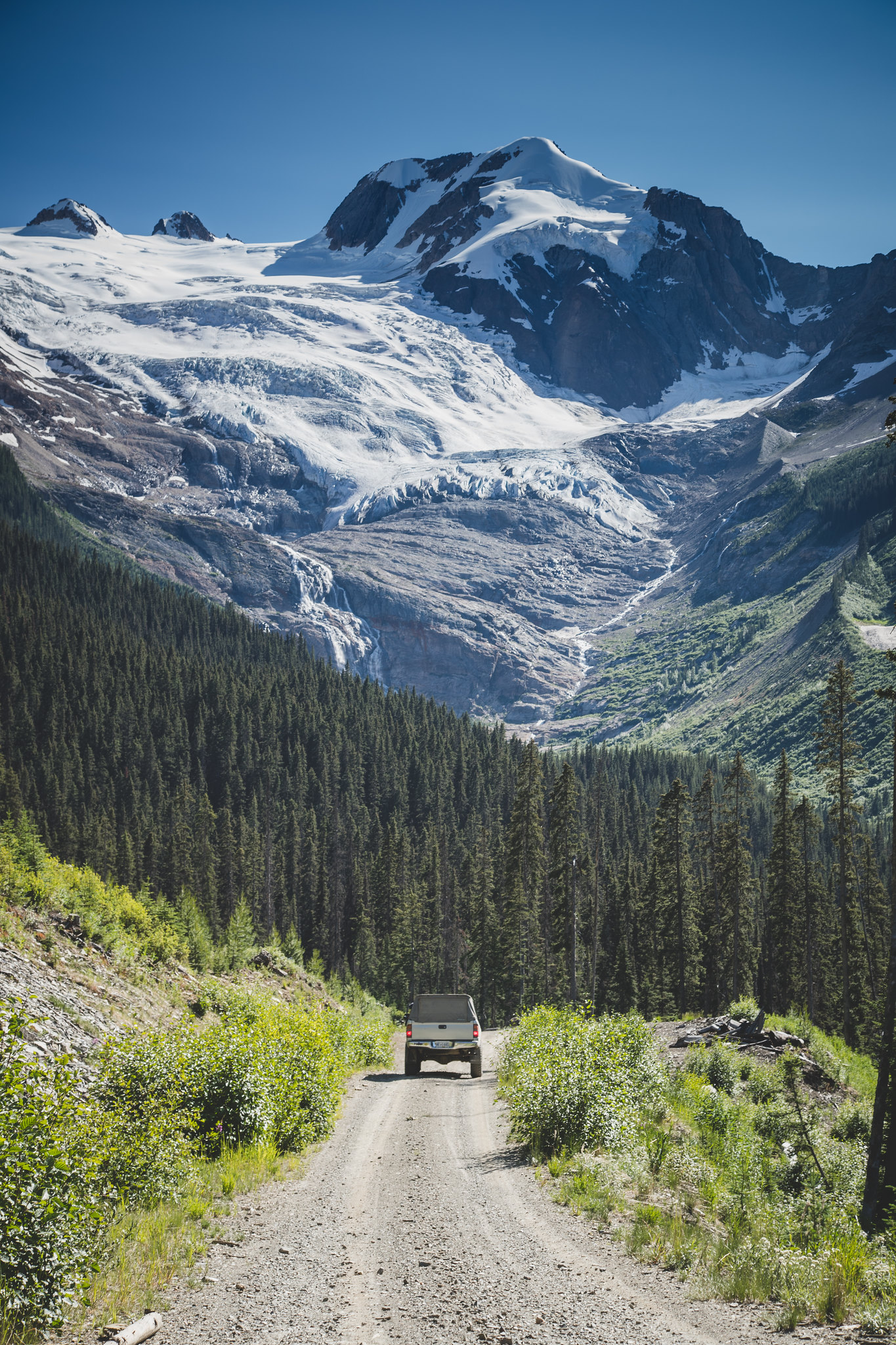 COLOSSAL 2019 - An Adventure Offroad Tour