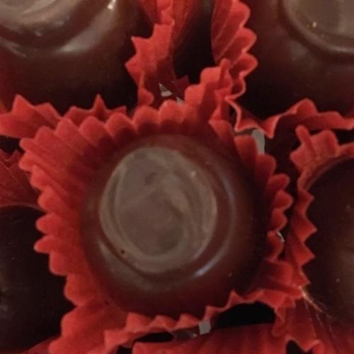 Cordial Cherries (Sugar Free)    Available in dark chocolate