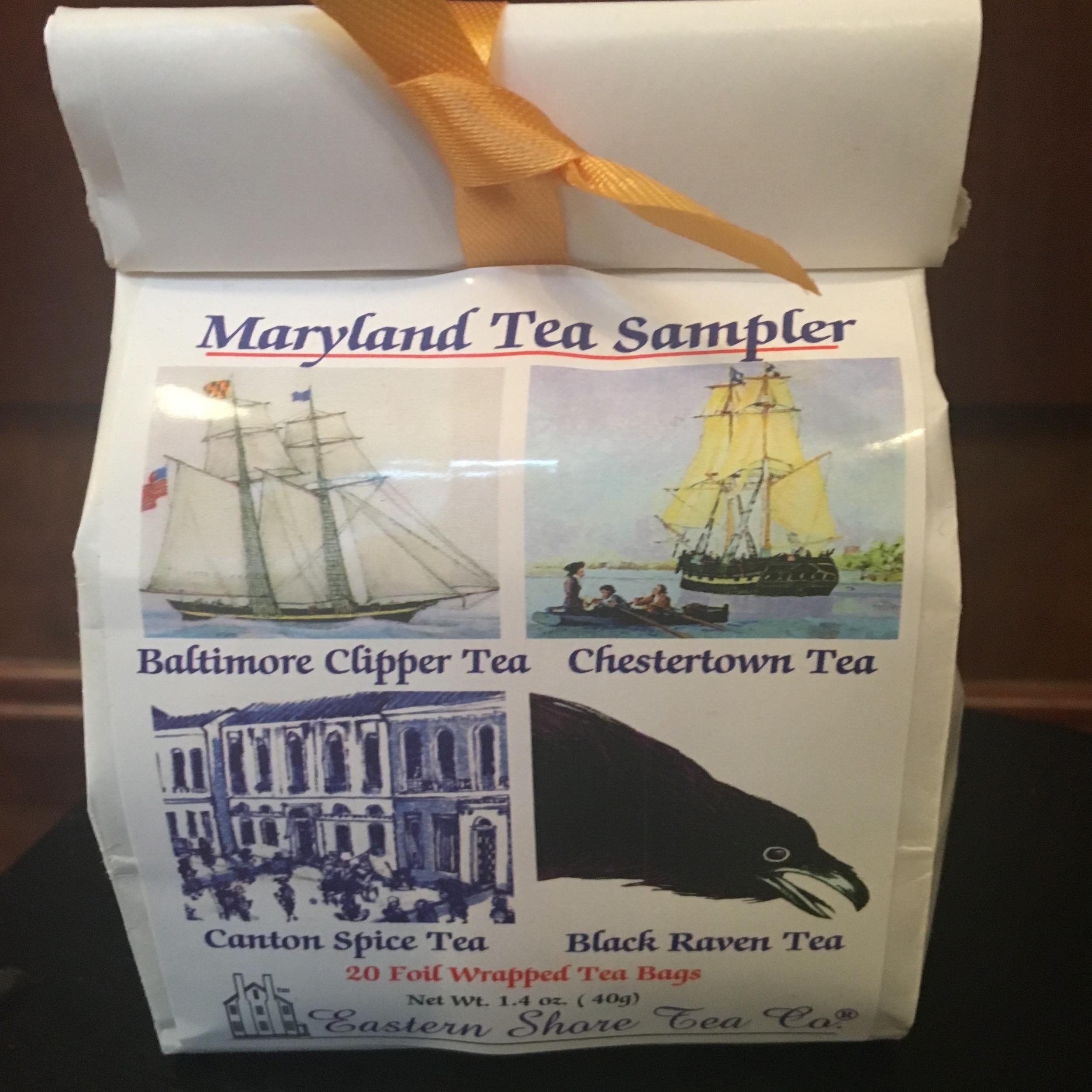 Eastern Shore Tea Co.