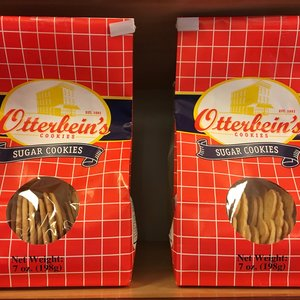 Otterbein's Cookies