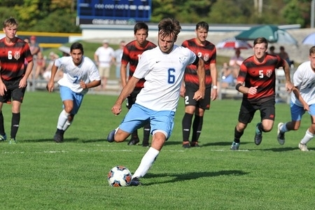 4 Year Starter at Northwood University - 64 Starts  Career Stats: 17 Goals and 13 Assists