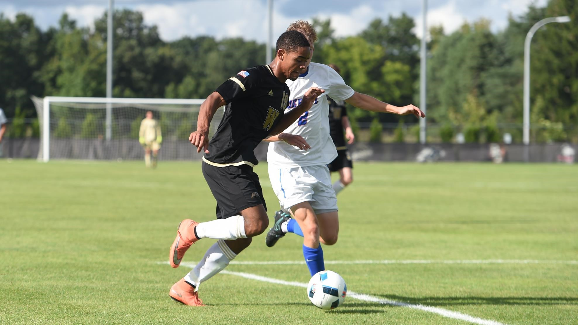 Mid American Conference Player of the Year 2017  Top Drawer Soccer Team of the Week