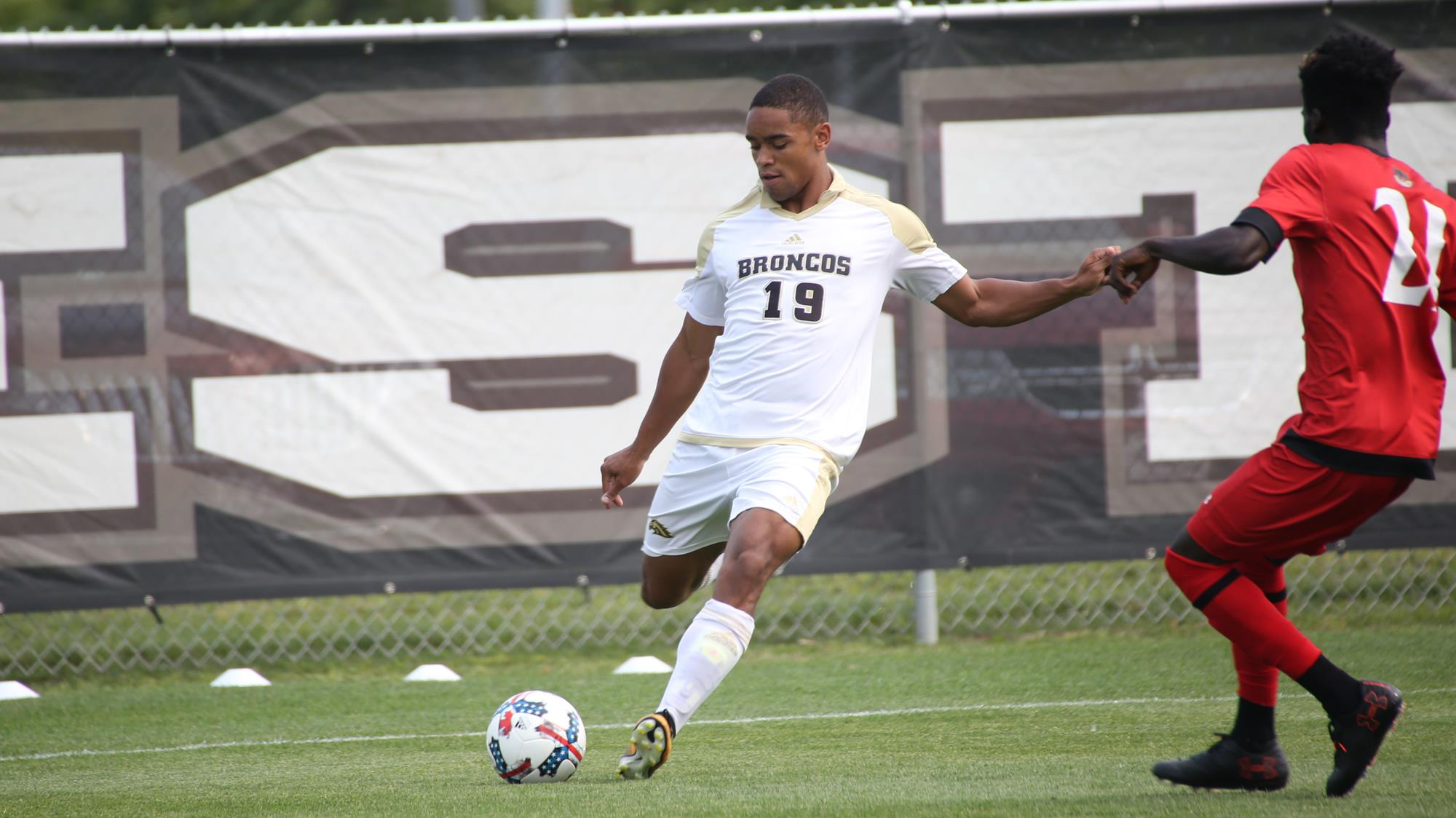 College Soccer News National Team of the Week  College Soccer News National Player of the Week