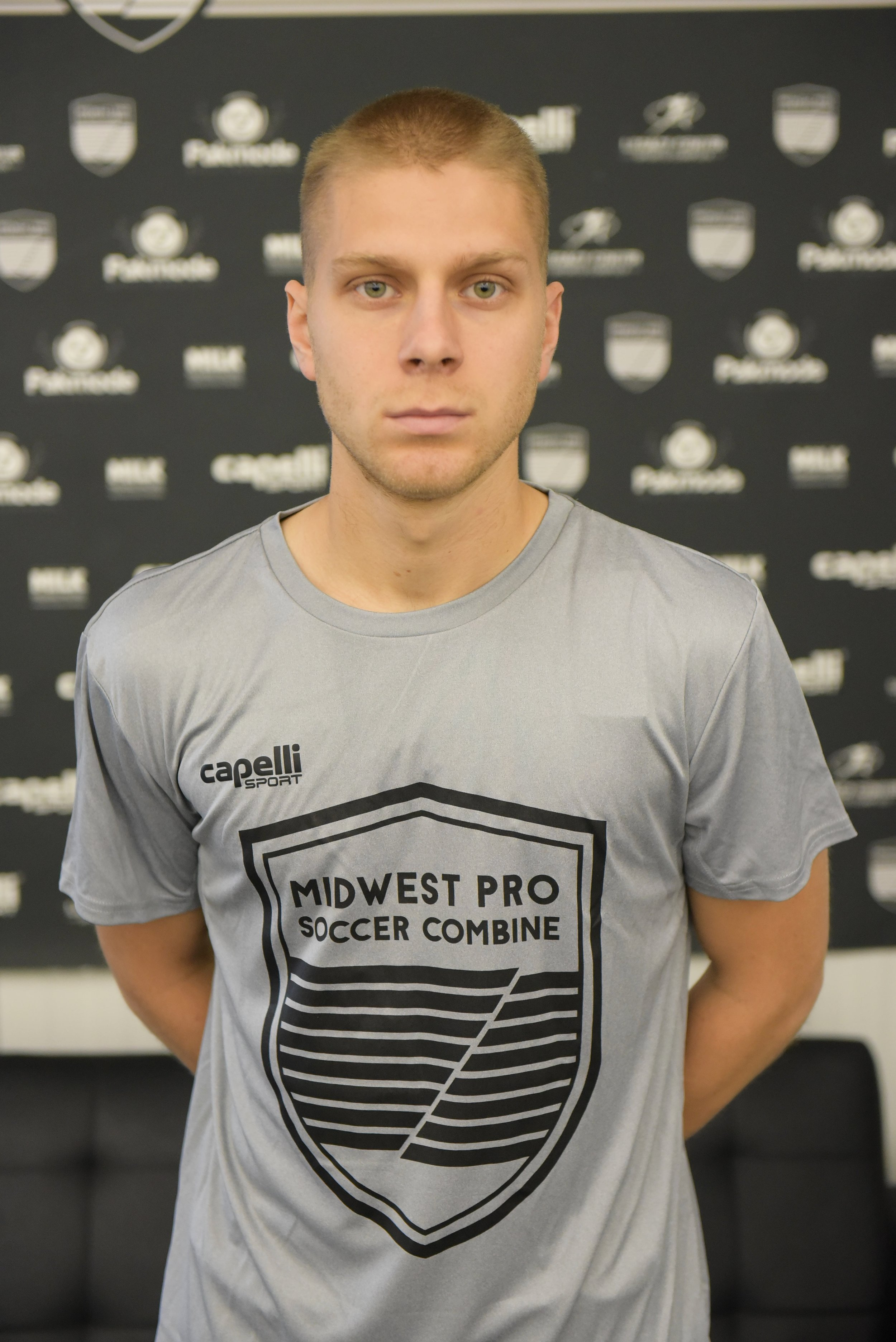 Aleksa Mitrovic